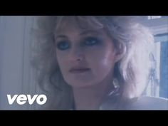 """""""Total Eclipse of the Heart"""" is a song recorded by Welsh singer Bonnie Tyler. Released: 11 February 1983"""