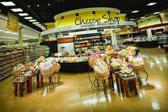 Star Market, Chestnut Hill, Mass. | VMSD