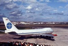 Boeing 747-121