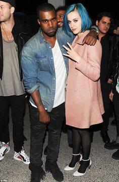 with kanye west