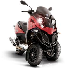 Mp3 500 | 3 Wheeled Scooter | 500cc Scooter | Piaggio Scooters