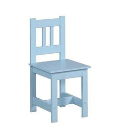 Sosnowe uniwersalne krzesło dziecięce Junior