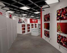 Proyecto de apertura de tienda Carsa Arequipa Norte