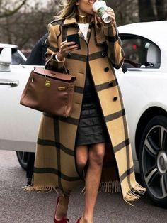 Fashion Mode, Look Fashion, Womens Fashion, Fashion Trends, Fall Fashion, Fashion 2016, Fashion Stores, Mode Outfits, Winter Outfits