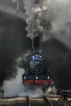 ♂ Train #wheels #transportation