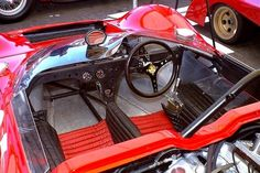 [1967] Ferrari 350 P4 Can-Am