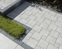 backyard design – Gardening Tips Front Yard Landscaping, Backyard Patio, Stone Patio Designs, Driveway Design, Carport Designs, Sloped Garden, Stone Walkway, Concrete Garden, Outdoor Flooring
