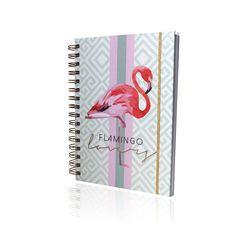 Caderno de notas - Santafina Little Luxuries