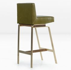 Gavilan Barstool with Back Product Image Number 2
