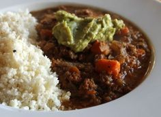 Nomato Slow Cooker Chili - Paleo AIP-friendly #paleo #AIP #autoimmuneprotocol