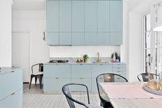 Personalizzare mobili IKEA in modo creativo | ARC ART by Daniele Drigo