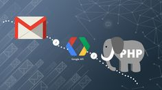 A tutorial on importing Gmail contacts with #PHP or #Javascript using Google Contacts API and OAUTH 2.0  #webdevelopment Web Application, Php, Web Development, Google, Blog, Blogging