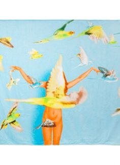 Beach Towel, by Ryan McGinley. This beach towel designed by Ryan McGinley is part of the Art Production Fund's WOW (Works on What. War Photography, Types Of Photography, Wildlife Photography, Wow Words, Scene Image, Close Up Portraits, Beach Blanket, Photo Story, Cool Pools