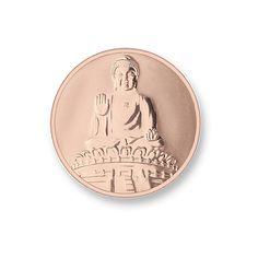 Mi Moneda Buddha Coin