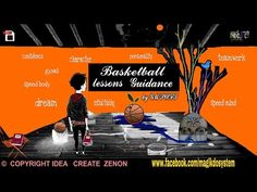 Basketball lessons/ Guidance by GM/SCOUT