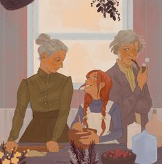 anne of green gables Anne Green, Anne Shirley, October Wallpaper, Amybeth Mcnulty, Gilbert And Anne, Anne White, Illustration Noel, Anne With An E, Arte Sketchbook