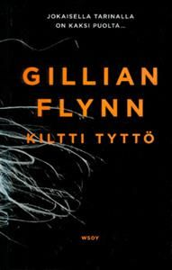 Something to read Gillian Flynn, My Books, Literature, Reading, Movie Posters, Monet, Literatura, Reading Books, Film Posters