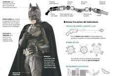 Batman habita en una piel de leyenda
