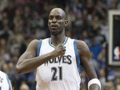 Feb. 25, 2015: Minnesota Timberwolves forward Kevin