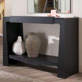 Found it at Wayfair - Camber Console Table