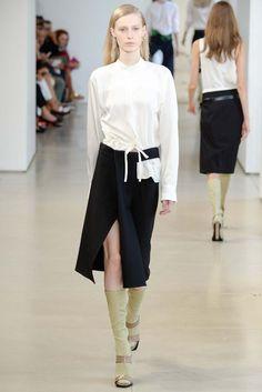 DIY-Jil-Sander-White-Shirt-Spring-2015-Inspiration-DeSmitten