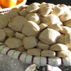 Pebber Nodder (Danish Christmas Cookies) Recipe | Yummly