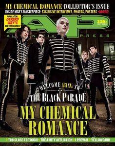 339.2 My Chemical Romance