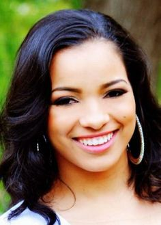 Tiffany Johnson, Miss High Desert 2014