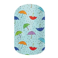Singin' in the Rain - Jamberry Nail Shields, Nail Wraps - Buy Jamberry Nails Disney Outfits, Disney Clothes, Singing In The Rain, Jamberry Nail Wraps, Nail Treatment, Heart For Kids, Nail Care, Spring Break, Pretty Nails