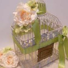 Bird cage money box google images