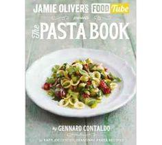 Kiwi Mummy Blogs reviews Jamie Oliver's The Pasta Book