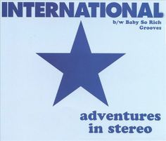 Adventures in Stereo - International