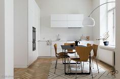 105 m² Pieni Roobertinkatu 11-13 B, 00130 Helsinki Kerrostalo 4h myynnissä - Oikotie 14508472