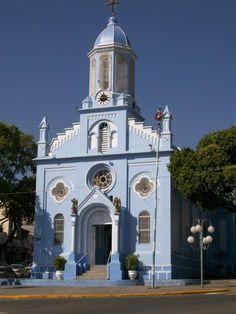 Igreja de São Benedito - Aparecida SP