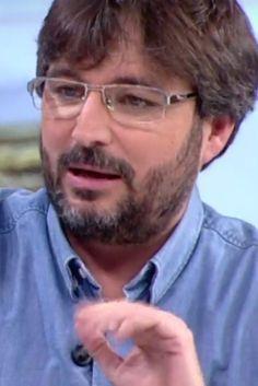 El vídeo viral de Jordi Évole hablando de Susana Díaz en El Hormiguero