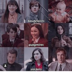 Baudelaire Children, Les Orphelins Baudelaire, I Love Books, My Books, A Series Of Unfortunate Events Netflix, Netflix Quotes, Dolphin Tale, Lemony Snicket, Funny Movies