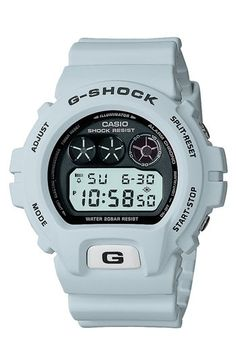 G-Shock 'Classic' Watch, 53mm. $89.00. #accessories #watch #unisex