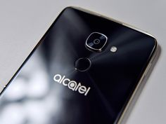 We're giving away an Alcatel Idol 4S prize package!