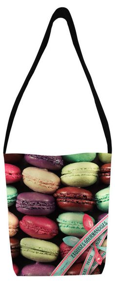 macarons! Macarons, Madness, Products, Bag, Accessories, Macaroons, Gadget