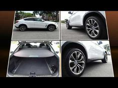 2016 BMW X6 xDrive50i in Lakeland FL 33809 : Fields BMW Lakeland 4285 Lakeland Park Drive I-4 @ Exit 33 in Lakeland FL 33809  Learn More: http://ift.tt/2imKpYH  Sensibility and practicality define the 2016 BMW X6. With less than 4000 miles on the odometer this vehicle glistens in the crowded performance coupe segment! BMW made sure to keep road-handling and sportiness at the top of it's priority list. It features an automatic transmission all-wheel drive and a powerful 8 cylinder engine. A…
