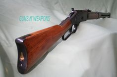 Winchester 1873 3rd Model Saddle Ring Carbine. Nice example of a 44WCF (44-40) Carbine.