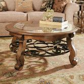 Found it at Wayfair - Siena Coffee Table