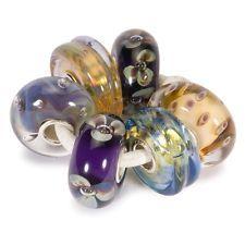 Trollbeads 'Lakeside Forest' glass bead Kit Genuine RRP £125