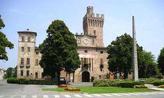 Caorso, Rocca