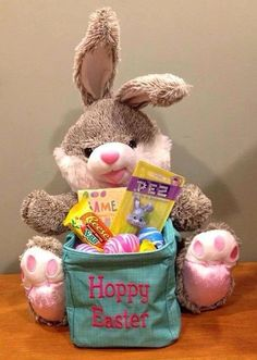 Easter is coming up ... Get a personalized little carry all caddy! Mythirtyone.com/amywatkins