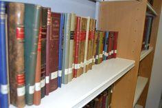 Colección Entrambasaguas. Biblioteca General Ciudad Real