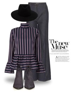 """""""Sep 30th (tfp) 2290"""" by boxthoughts ❤ liked on Polyvore featuring Valentino, Le Sarte Pettegole, rag & bone, Acne Studios and tfp"""