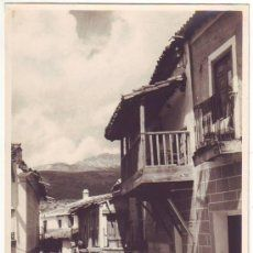 GUADALUPE (Cáceres) Nº 4 calle típica Fair Grounds, House Styles, Travel, Old Photography, Antique Photos, Street, Viajes, Rosa Clara, Fotografia