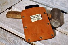 Leather Custom Case, iPhone Case, Smartphone Case, Phone Case, iPhone 5s Case by GOMAleatherwork on Etsy