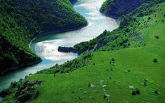Nećete verovati svojim očima: Ova mesta se zaista nalaze u Srbiji (FOTO)